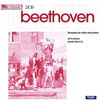 Noras, Arto, Rigutto, Bruno – Ludwig van Beethoven: Sonatas for Cello and Piano