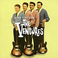 The Ventures – Walk Don't Run - The Very Best Of The Ventures