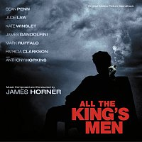 James Horner – All The King's Men [Original Motion Picture Soundtrack]