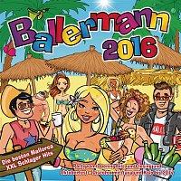 Marco Kloss – Ballermann 2016 - Die besten Mallorca XXL Schlager Hits - Party vom Opening bis zum Closing und Oktoberfest - Discofox mit Yaya und Kolo bis 2017