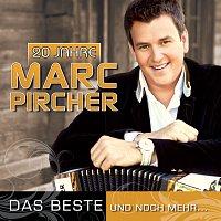 """Marc Pircher – 20 Jahre  """"Das Beste und noch mehr …"""""""