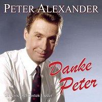 Peter Alexander – Danke Peter