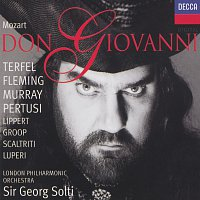Bryn Terfel, Renee Fleming, Ann Murray, Michele Pertusi, Sir Georg Solti – Mozart: Don Giovanni