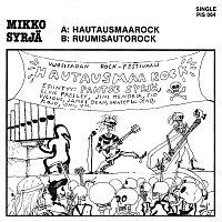 Mikko Syrja – Hautausmaarock