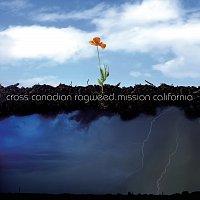 Přední strana obalu CD Mission California.