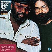 Jerry Garcia, Merl Saunders, John Kahn, Bill Vitt – Live At Keystone, Volume 2