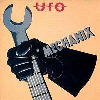 UFO – Mechanix (2009 Digital Remaster + Bonus Tracks)
