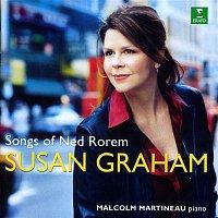 Susan Graham & Malcolm Martineau – Rorem : 32 Songs