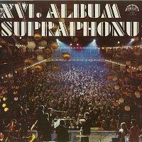Různí – XVI. Album Supraphonu
