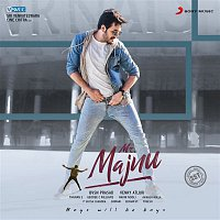 Thaman S, Armaan Malik – Mr. Majnu (Original Motion Picture Soundtrack)