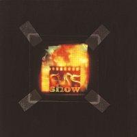 Přední strana obalu CD Show