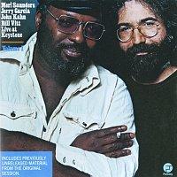 Jerry Garcia, Merl Saunders, John Kahn, Bill Vitt – Live At Keystone, Volume 1