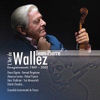 Jean-Pierre Wallez – L'art de Jean-Pierre Wallez