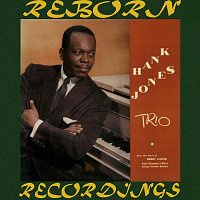 Hank Jones – Hank Jones Trio (HD Remastered)