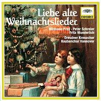 Dresdner Kreuzchor, Knabenchor Hannover – Liebe alte Weihnachtslieder