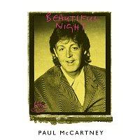Paul McCartney – Beautiful Night EP