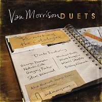 Van Morrison, Bobby Womack – Duets: Re-Working The Catalogue