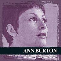 Ann Burton – Collections