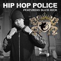 Chamillionaire, Slick Rick – Hip Hop Police