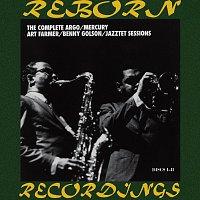 Art Farmer, Benny Golson, The Jazztet – The Complete Argo-Mercury Jazztet, Vol. 1-2 (HD Remastered)