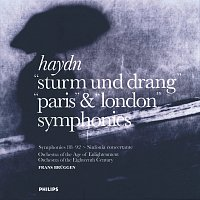 Orchestra Of The Age Of Enlightenment, Orchestra of the Eighteenth Century – Haydn: Symphonies - Sturm und Drang, Paris & London