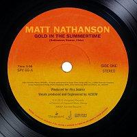 Matt Nathanson – Gold In The Summertime