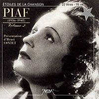 Edith Piaf – 1936-1945 Vol 2
