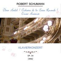Clara Haskil, Orchestre de la Suisse Romande – Clara Haskil / Orchestre de la Suisse Romande / Ernest Ansermet play: Robert Schumann: Klavierkonzert, op. 54 (1956)