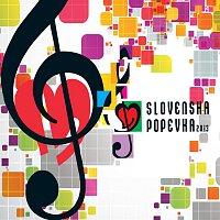 Různí interpreti – Slovenska popevka 2013
