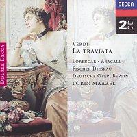 Pilar Lorengar, Giacomo Aragall, Chor der Deutschen Oper Berlin, Lorin Maazel – Verdi: La Traviata