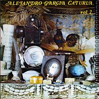 Conjunto Instrumental Nuestro Tiempo, Alejandro Garcia Caturla – Alejandro García Caturla. Su música Vol. II (Remasterizado)