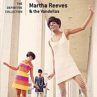 Přední strana obalu CD The Definitive Collection