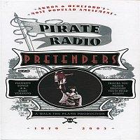 Pretenders – Pirate Radio [w/Bonus Tracks & Interactive Booklet] [Digital Version]