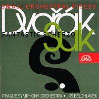 Symfonický orchestr hl.m. Prahy (FOK)/Jiří Bělohlávek – Dvořák, Suk: Orchestrální skladby