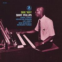 Sonny Phillips, Virgil Jones, Houston Person, Joe Jones, Bob Bushnell – Sure 'Nuff
