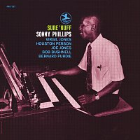 Sonny Phillips, Virgil Jones, Houston Person, Joe Jones, Bob Bushnell – Sure 'Nuff
