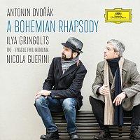 Ilya Gringolts, Prague Philharmonia, Nicola Guerini – Dvořák: A Bohemian Rhapsody