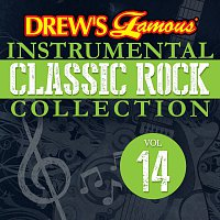 The Hit Crew – Drew's Famous Instrumental Classic Rock Collection [Vol. 14]