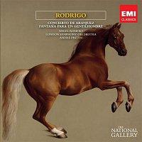 Angel Romero – Rodrigo: Concierto de Aranjuez (The National Gallery Collection)