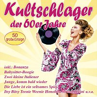 Různí interpreti – Kultschlager der 60er Jahre