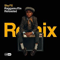 SHY FX – Warning (feat. Gappy Ranks) [Bou Remix]