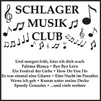 Billy White – Schlager Musik Club