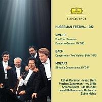 Itzhak Perlman, Isaac Stern, Ivry Gitlis, Ida Haendel, Shlomo Mintz, Zubin Mehta – Huberman Festival 1982 [Live]