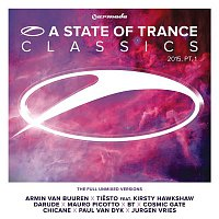 Various  Artists – A State Of Trance Classics 2015, Pt. 1
