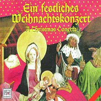 Jurgen Geise, Arcangelo Corelli, Cis Collegium Mozarteum Salzburg – A Christmas Concert