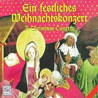 Various  Artists – A Christmas Concert