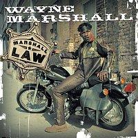 Wayne Marshall – Marshall Law