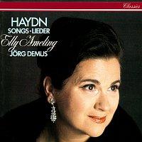 Elly Ameling, Jorg Demus – Haydn: Lieder