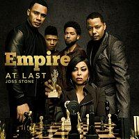 "Empire Cast, Joss Stone – At Last [From ""Empire""]"