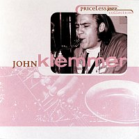 John Klemmer – Priceless Jazz 38 : John Klemmer